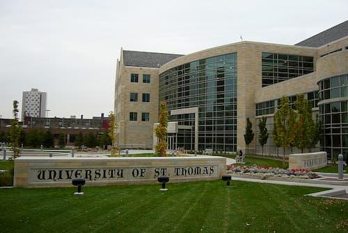 St. Thomas University School of Law