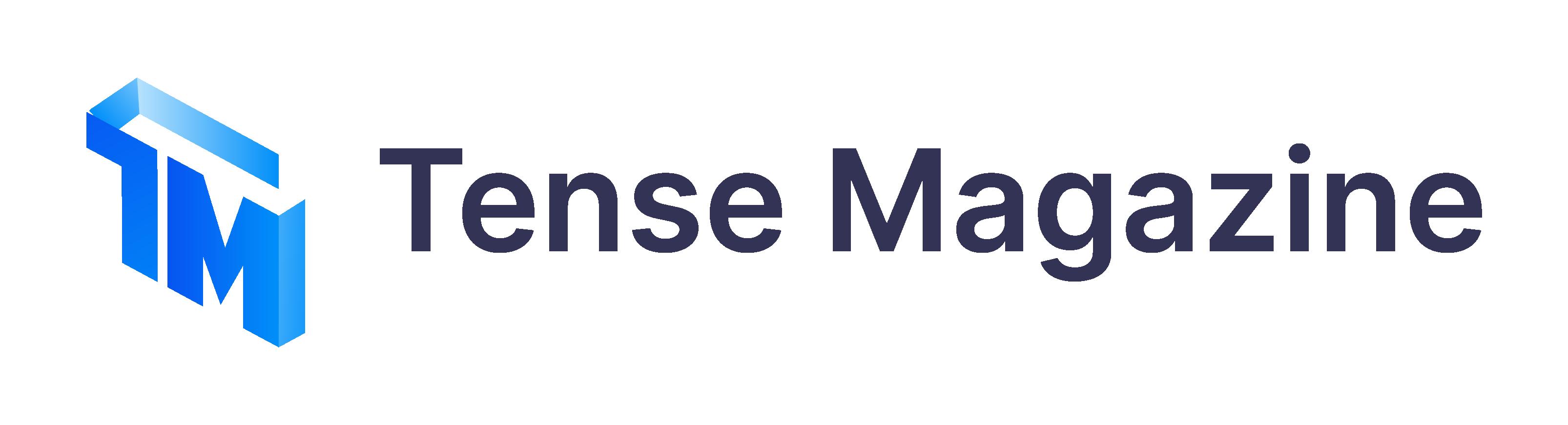 Tense Magazine
